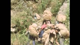 Everest In Winter Part 1 Alan Rouse expedition Everest West Ridge film documentary