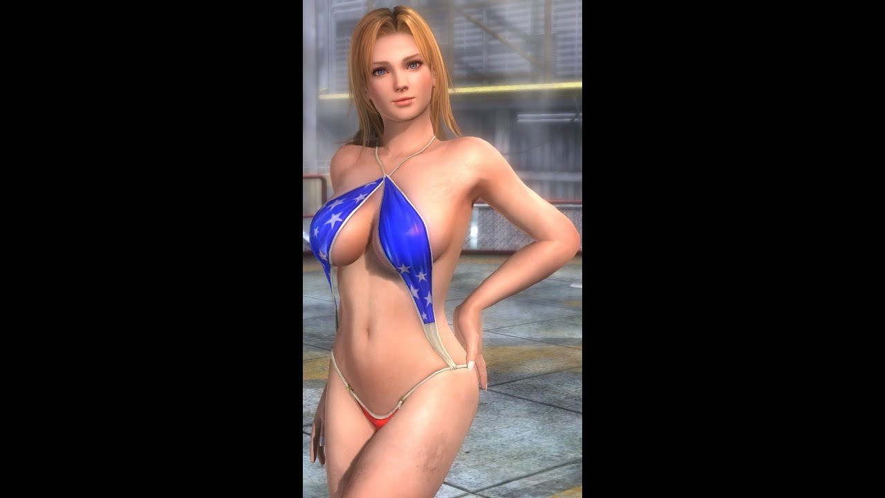 Dead Or Alive Hot