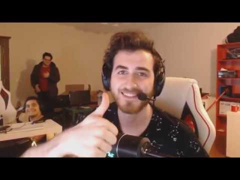 Twitch Türkiye | Look At Me