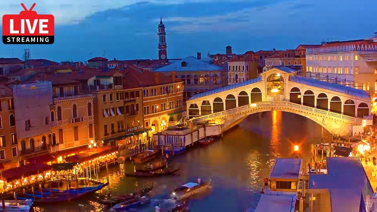Venezia | Webkamera 1