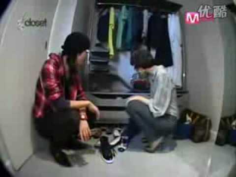 Shin Min Ah fashion interview
