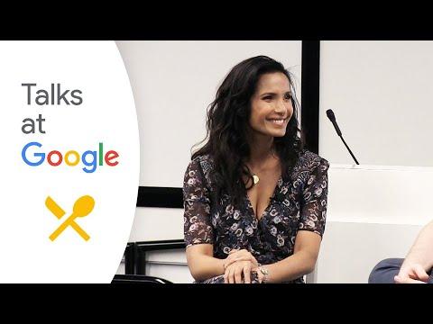 "Padma Lakshmi: ""The Encyclopedia of Spices and Herbs"" | Talks At Google"