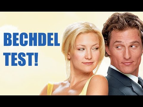 Top 10 Movies that Surprisingly Pass the Bechdel Test