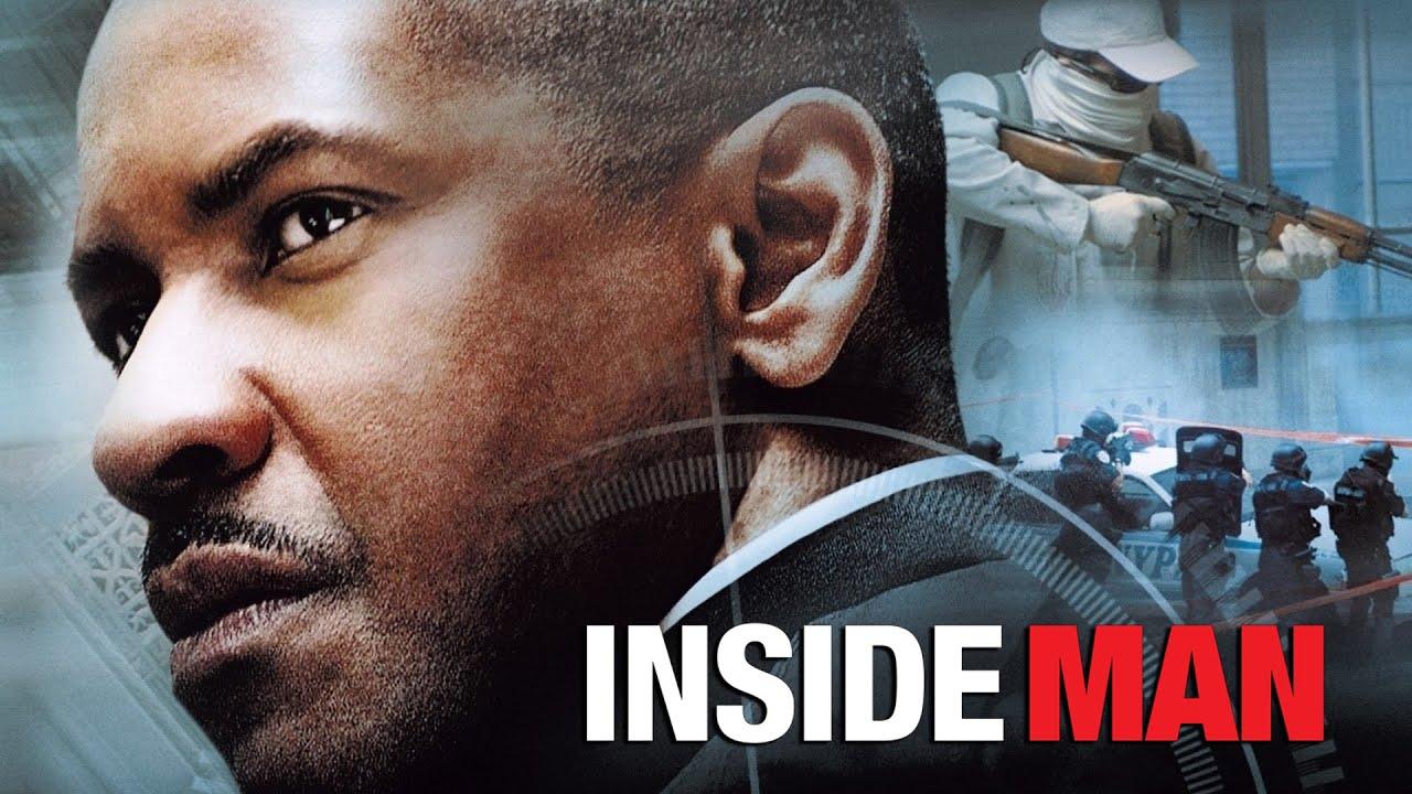 Inside Man - Trailer HD deutsch