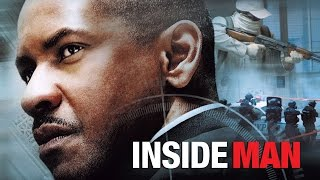 Inside Man - Trailer HD deutsch