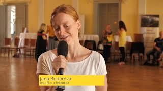 Jana Budařová a změna paradigmatu