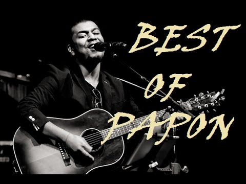 Best of Papon II Non stop II All time hit songs