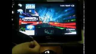 Компонентный AV кабель ТВ выхода для PSP 2000 Slim