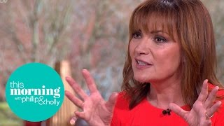 Lorraine Kelly On Her New Body | This Morning