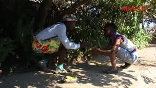 Final Election  Chamisa Vs Munangagwa