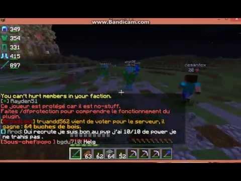 Rec Speed hack sur deathfight faucheurdu25