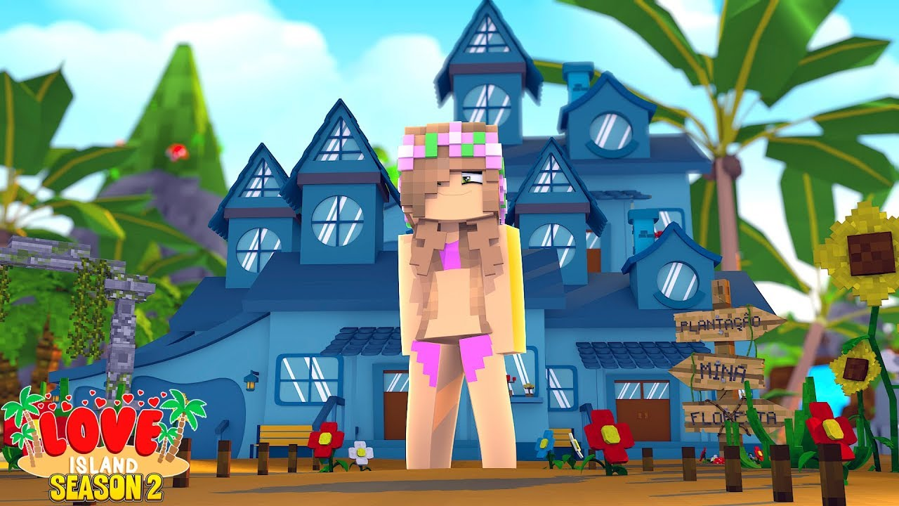love-island-new-mansion-season-2-minecraft-little-kelly