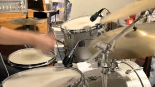Fine By Me - Andy Grammer (Drum Cover)