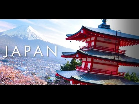 Japan - History of a Secret Empire - The Samurai, the Shogun