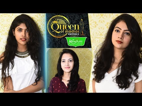 Who is the Next Madras 'QUEEN' ? | Beyond Beauty | QUEEN OF MADRAS | Edition 2