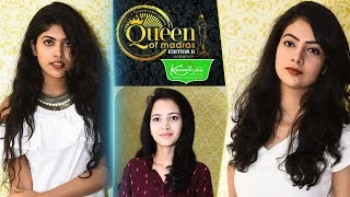 Who is the Next Madras QUEEN ? |Edition 2 | Beyond Beauty |QUEEN OF MADRAS