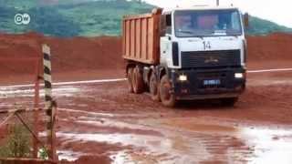 Bauxite: Guinea