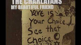 The Charlatans - Scorched