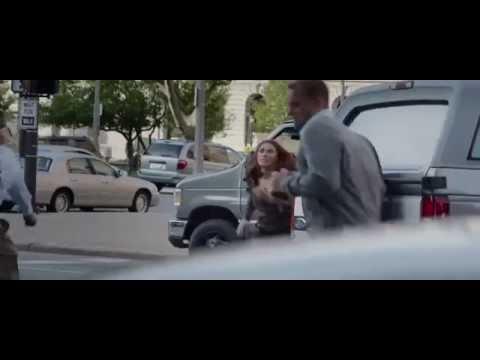 Captain America 2 : The  Winter Soldier / Steve VS Bucky