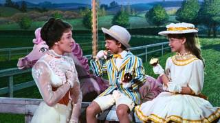 Mary Poppins Spanish Supercalifragilisticexpialidocious