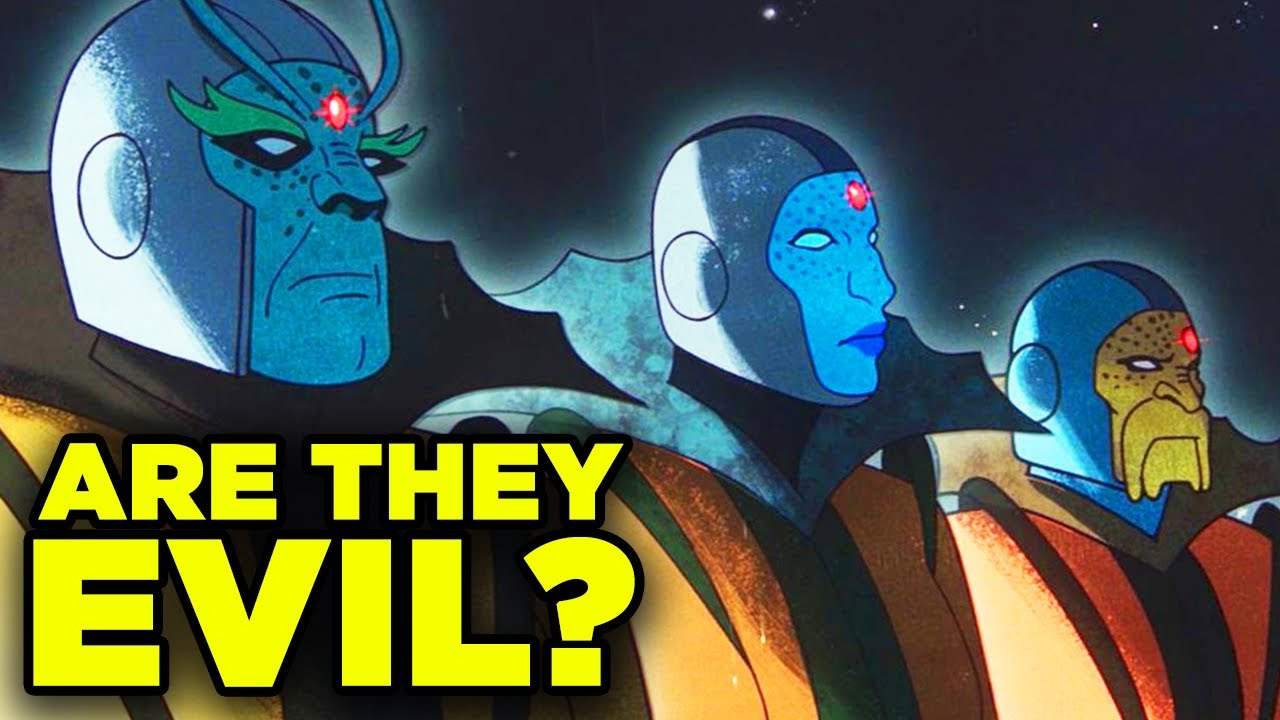 Loki TIME KEEPERS Hidden Agenda Explained! What Are They REALLY?