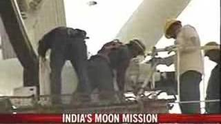 India set for mission to moon