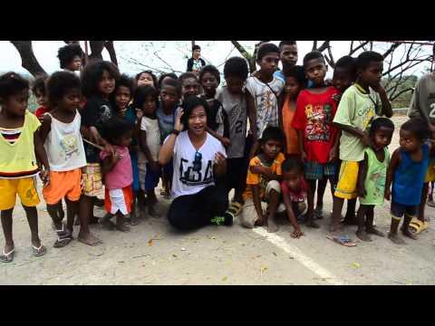 CBA Outreach Program 2015 - University of Makati