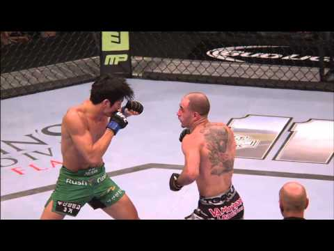 UFC 164: Phantom Cam Highlights