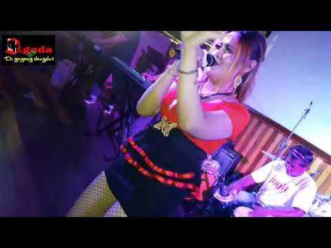 Jaran goyang (cover by:Ovi Queen)