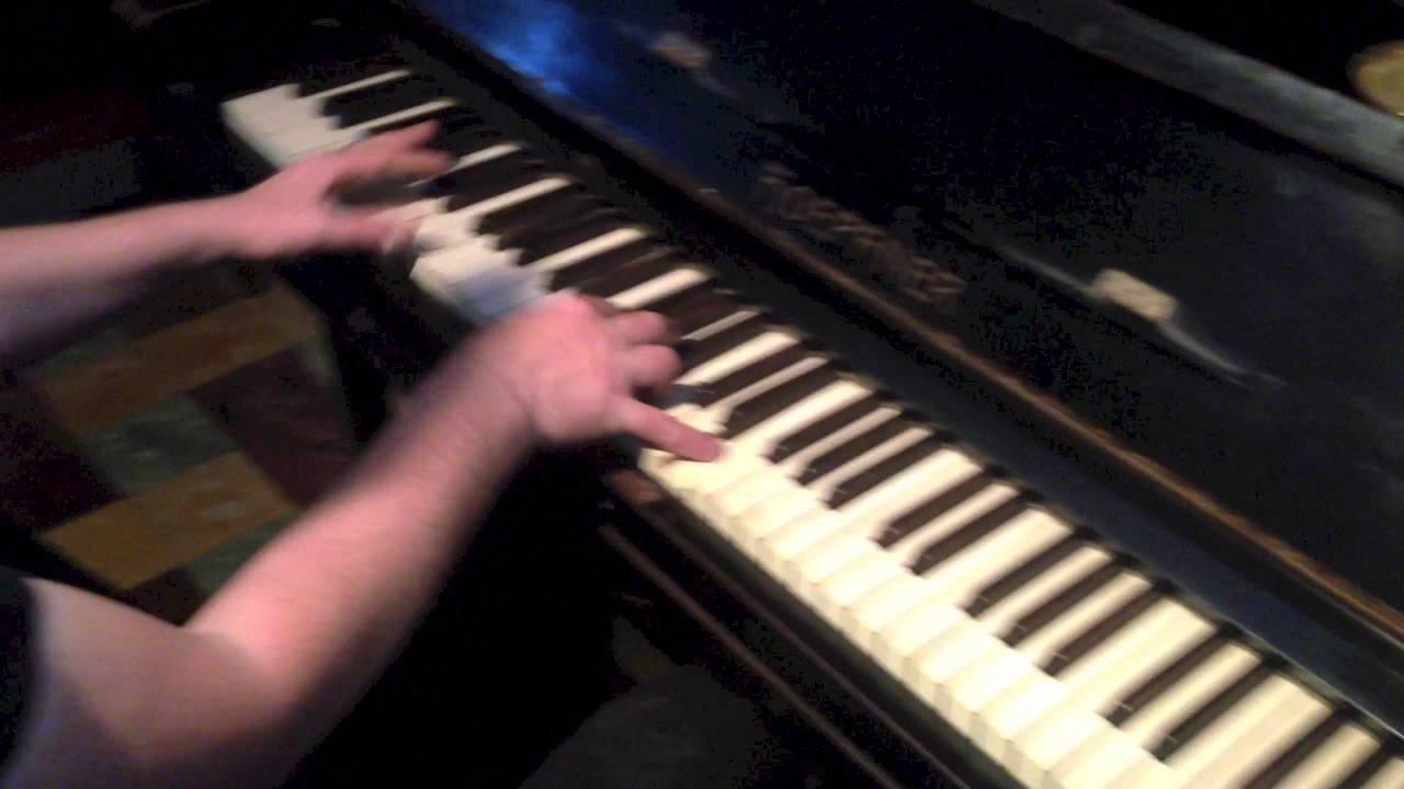 Schön Hoepfner Piano
