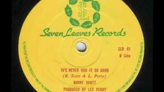 (1975) Bunny Scott: I