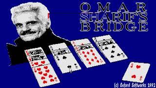 ATARI ST Omar Sharif
