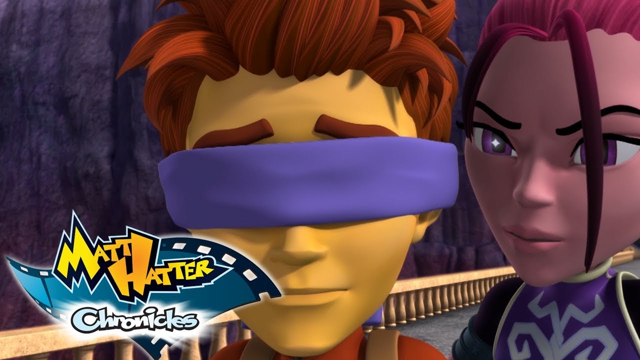 Download Matt Hatter Chronicles - Trials and Tribulations | Compilation | Videos For Kids