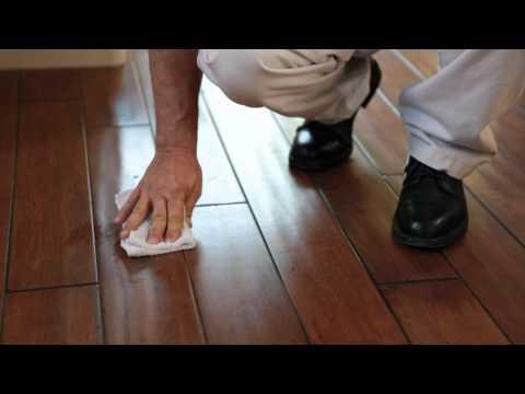 Urban Floor- Remove Scuff Marks