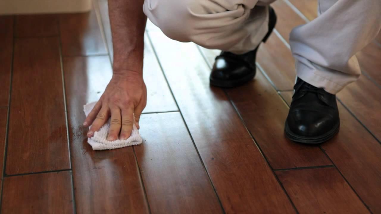 Urban Floor- Remove Scuff Marks - Urban Floor- Remove Scuff Marks - YouTube