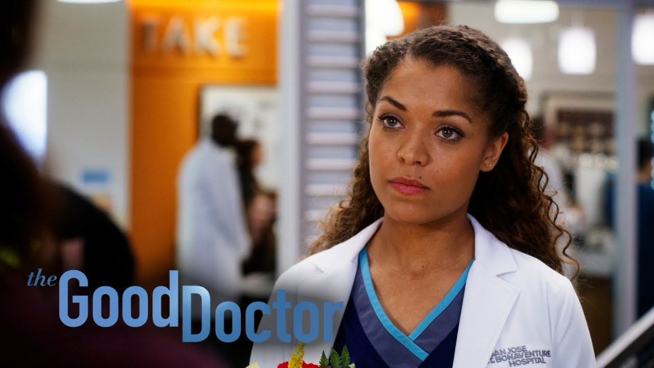Download The Good Doctor | Claire's Mother Asks For A Second Chance
