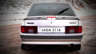 Лучшая машина в мире - Lada(____==Load by K177ok==___***, 2011-02-19T03:45:25.000Z)