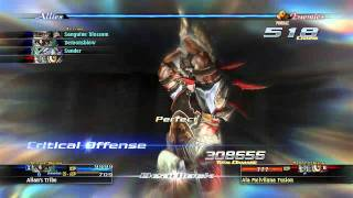 Last Remnant - 999999 Total Damage