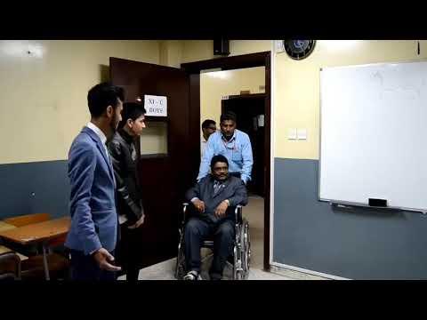 Class Party 2K18 | SHARJAH INDIAN SCHOOL | XI - C | COMPUTER SCIENCE BATCH