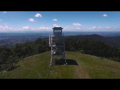 Nacionalni Park Kozara, promotivni video