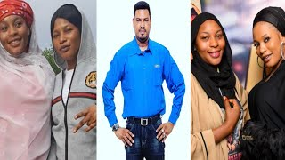 Umar mai sanyi is a musician/producer in kannywood film industry, h...