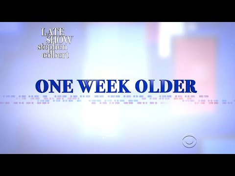 Thumbnail: One Week Older, A Week With 'Many Sides'