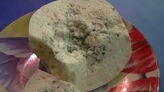 Наконец - то получился сыр Рокфор!