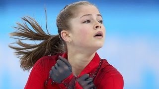 Repeat youtube video The story of Yulia Lipnitskaya (eng subs)