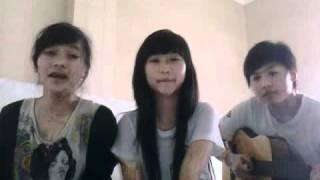 Persahabatan - by.Cynthia Christian n Kelty (lagu rohani) .wmv