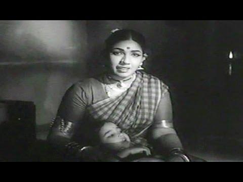 Sarvamangala Kannada Movie Songs || Laali Laali || Rajkumar || Kalpana