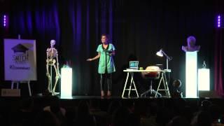 Ana Morgade (1/3) | Microsoft & Acer | Monologuistas Thumbnail