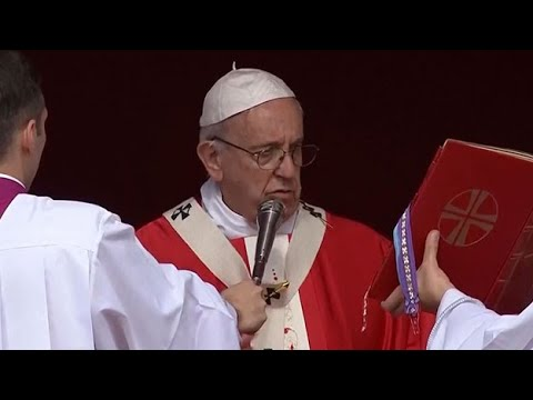 LGBT Community Supports Pope's Comments To Gay Man
