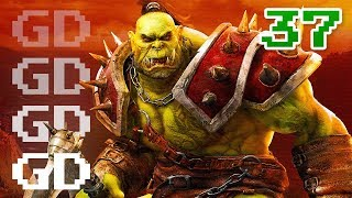 WoW Classic Horde Series Part 37 - Southern Barrens - World of Warcraft Gameplay