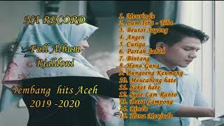 Rialdoni Feat Cut Dhea Safira Full Album 2019-2020